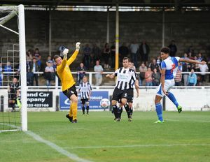 Bath City V Bristol Rovers 150714
