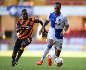 Bradford City v Bristol Rovers 170916