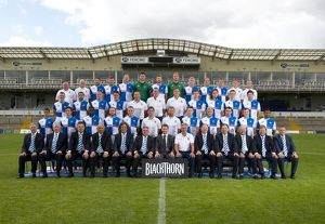 photo/team photo/bristol rovers team photo 120813