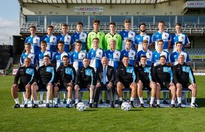 Bristol Rovers Team Photos 070915