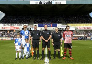 Bristol Rovers v Exeter City 230416