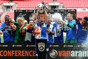Bristol Rovers v Grimsby Town 170515