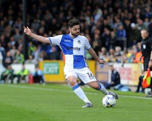 Bristol Rovers v Oldham Athletic 170417