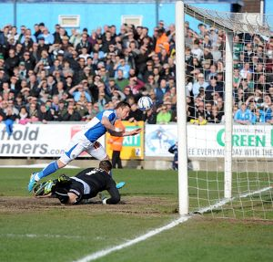 <b>Bristol Rovers v Plymouth Albion</b><br>Selection of 132 items