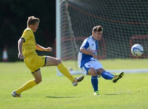 <b>Bristol Rovers v Torquay U18s</b><br>Selection of 60 items