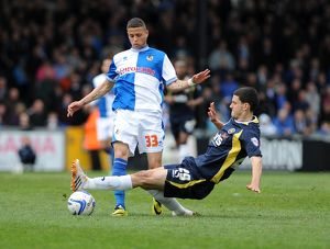 <b>Bristol Rovers v Torquay United</b><br>Selection of 80 items