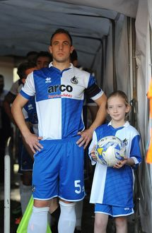 Bristol Rovers v Welling 291114