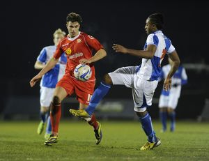 bristol rovers youth/bristol rovers v crewe alexandra youth cup/bristol rovers youth team v crewe alexander youth