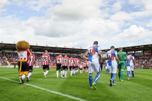 <b>Exeter City V Bristol Rovers</b><br>Selection of 60 items