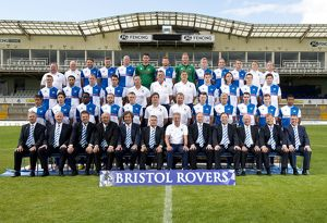 photo/team photo/john ward manager geoff dunford director brian